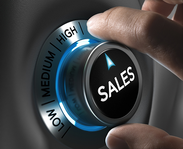 Sales Process Training